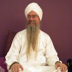 Guru Dharam Singh